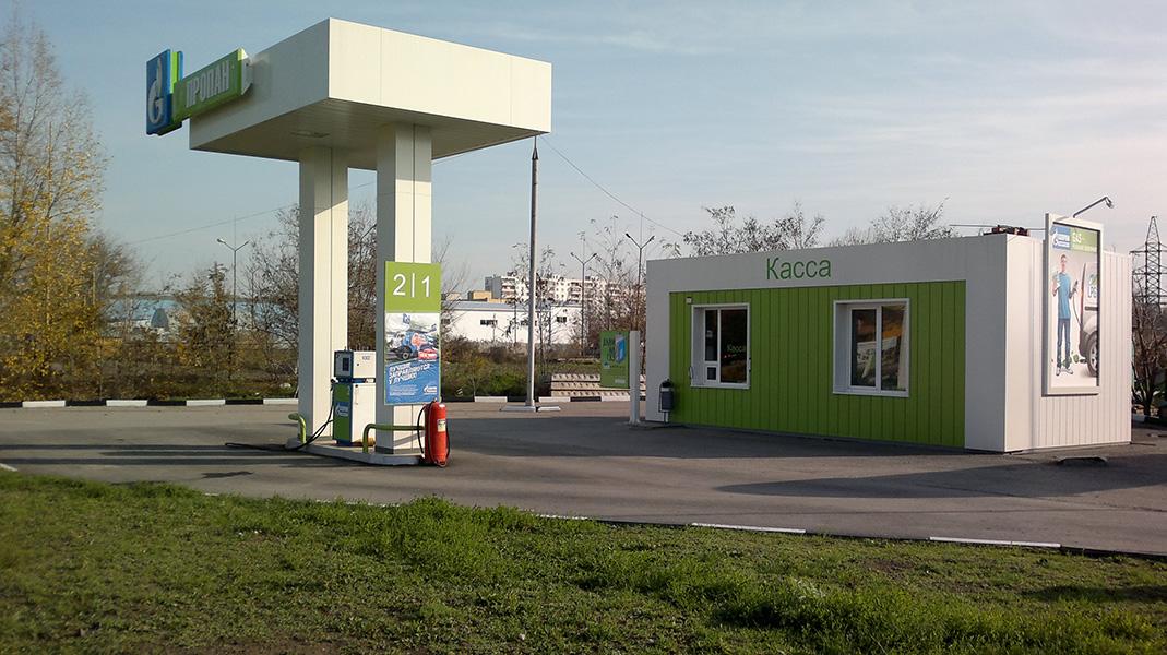 """Новости АО """"Газпром газэнергосеть"""""""